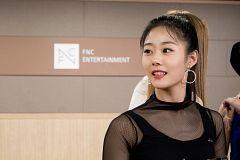 Park Chaerin