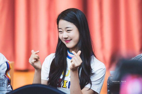Tags: K-Pop, Cherry Bullet, Park Chaerin