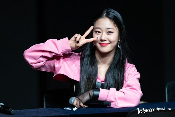 Park Chaerin - Cherry Bullet