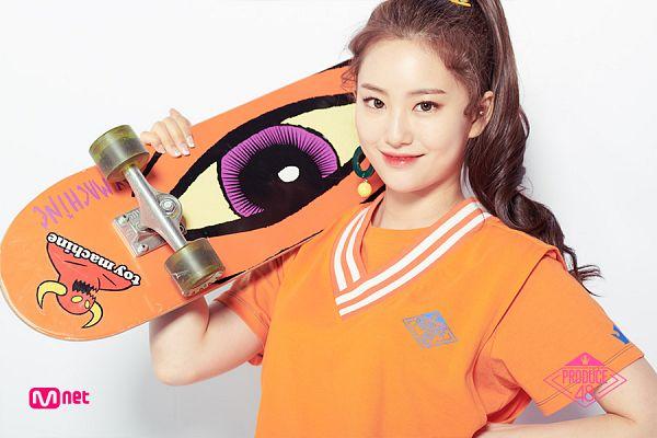 Park Chanju - K-Pop