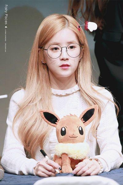 Tags: K-Pop, Apink, Park Cho-rong