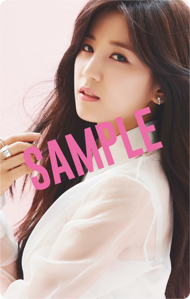 Tags: K-Pop, Apink, Park Cho-rong, English Text, Ring, Pink Background, Pink Luv