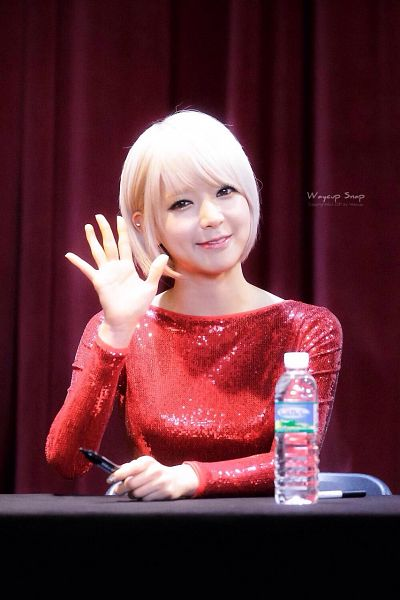 Tags: K-Pop, AOA (Ace Of Angels), Park Choa, Cute, Red Dress