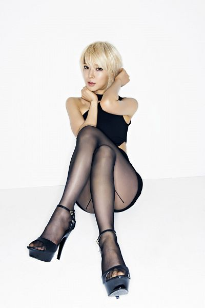 Tags: AOA (Ace Of Angels), Park Choa, Suggestive, Bent Knees, Sitting, Android/iPhone Wallpaper