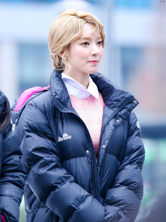 Tags: K-Pop, AOA (Ace Of Angels), Park Choa