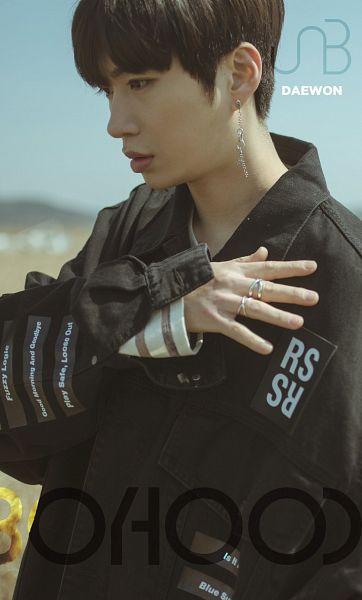 Tags: K-Pop, MADTOWN, Park Daewon
