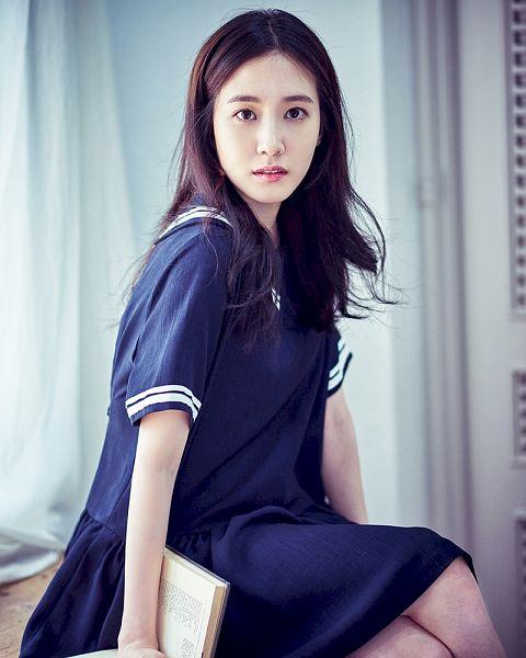 Park Eun-bin - K-Drama