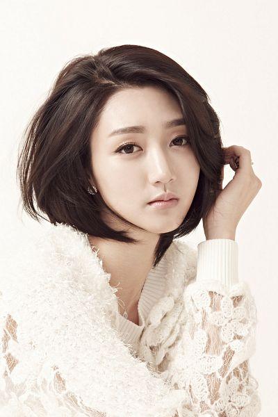 Park Eunji - Nine Muses