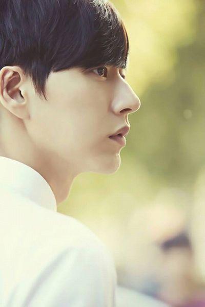 Park Hae-jin - K-Drama