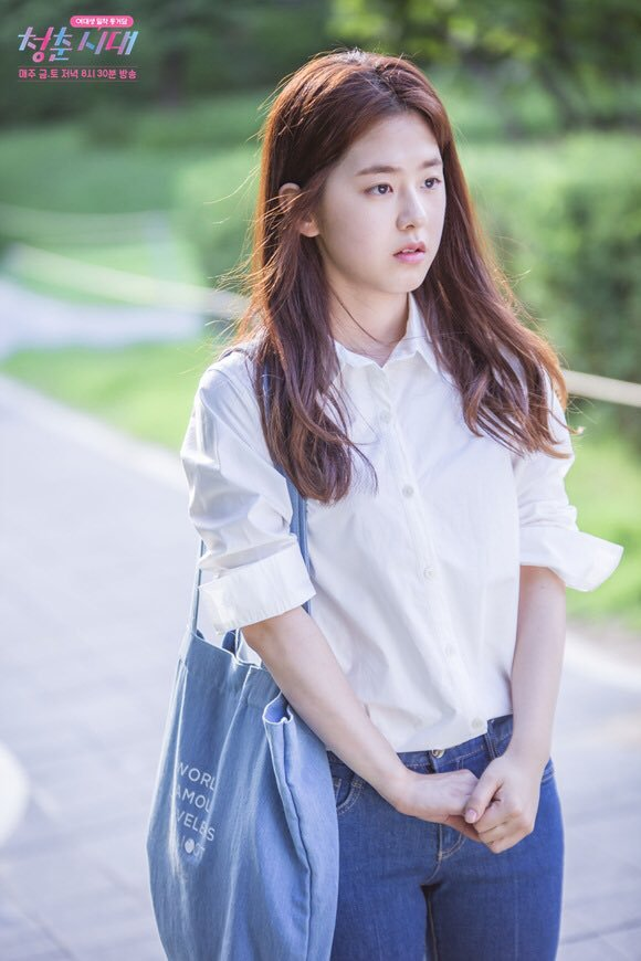 Park Hye-soo/#123680 - Asiachan