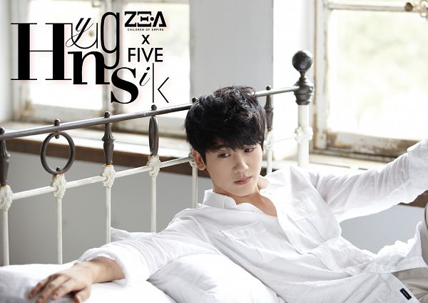 Tags: K-Pop, ZE:A, Park Hyungsik