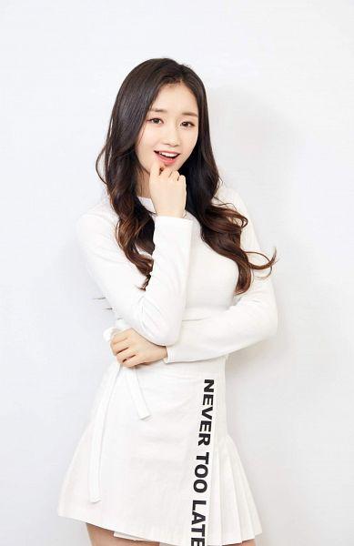 Tags: K-Pop, PURPLE K!SS, Park Jieun