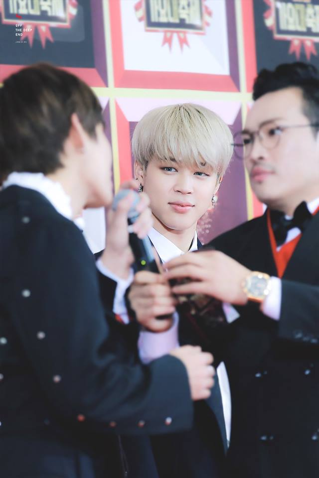Tags: K-Pop, BTS, Park Jimin, Tie, Red Carpet