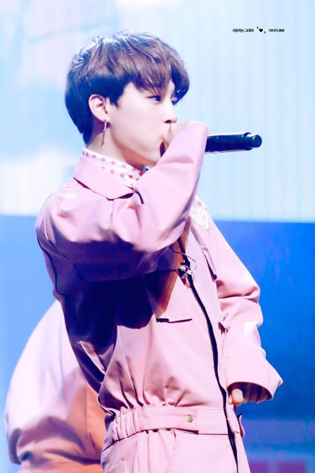 Tags: K-Pop, Bangtan Boys, Park Jimin