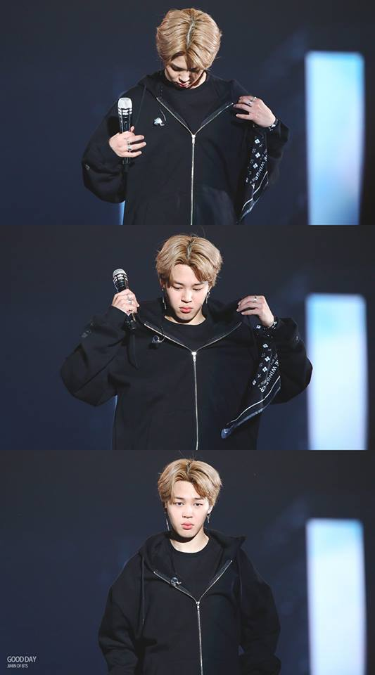 Tags: K-Pop, BTS, Park Jimin, Earbuds, Ring, Stage, Collage