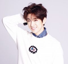 Park Jinyoung (Junior)