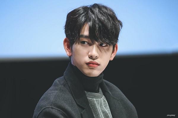 Tags: K-Pop, Got7, Park Jinyoung (Junior), Serious, JYP Entertainment