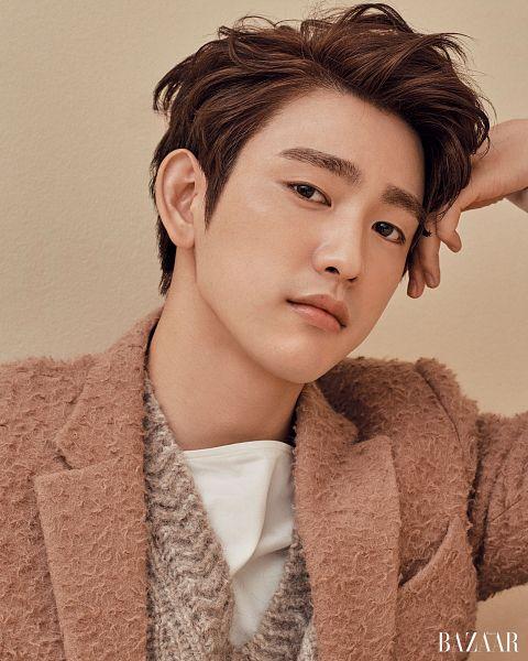 Park Jinyoung (Junior) - Got7