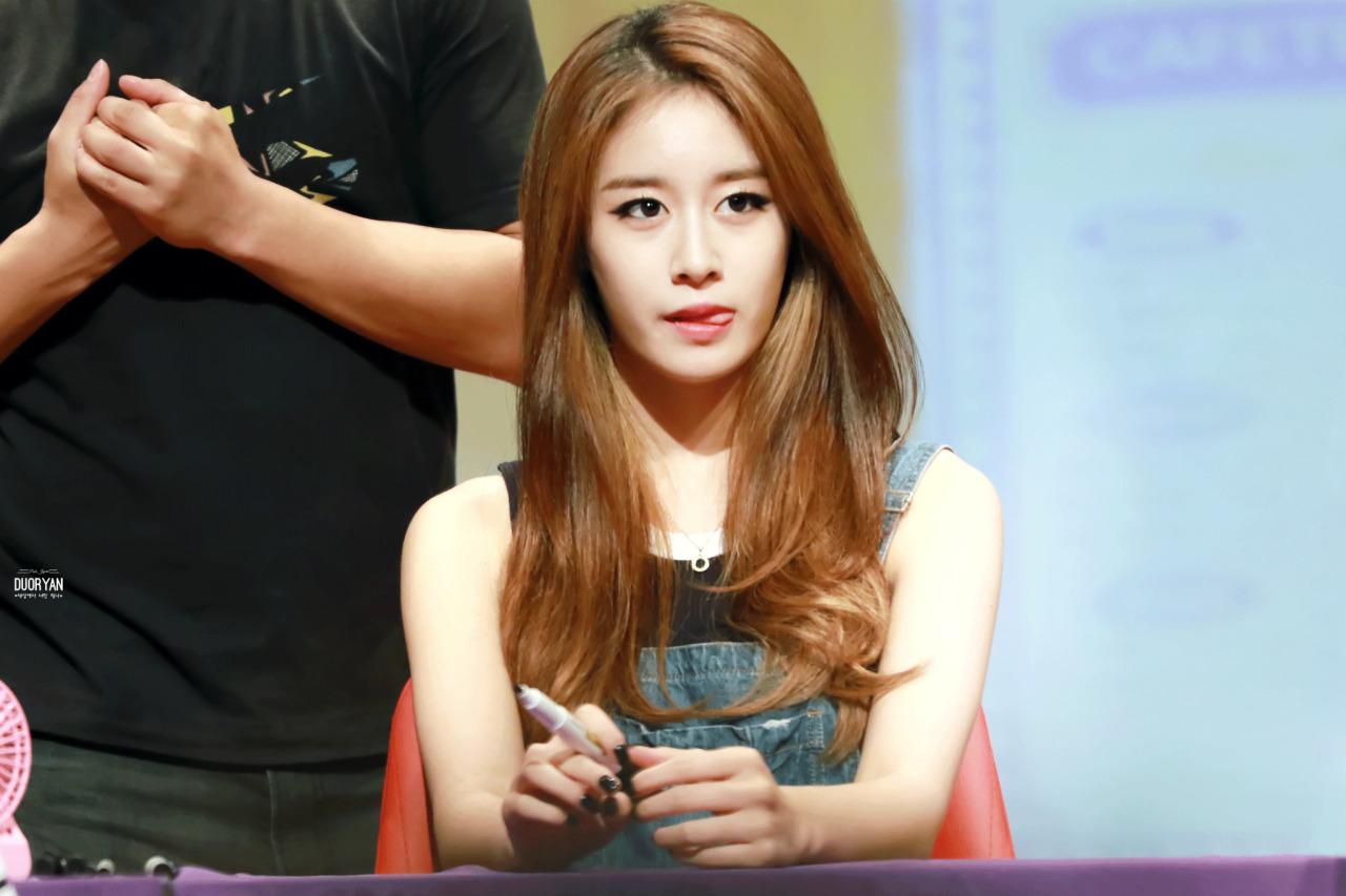 T-ara Soyeon Nude Fake