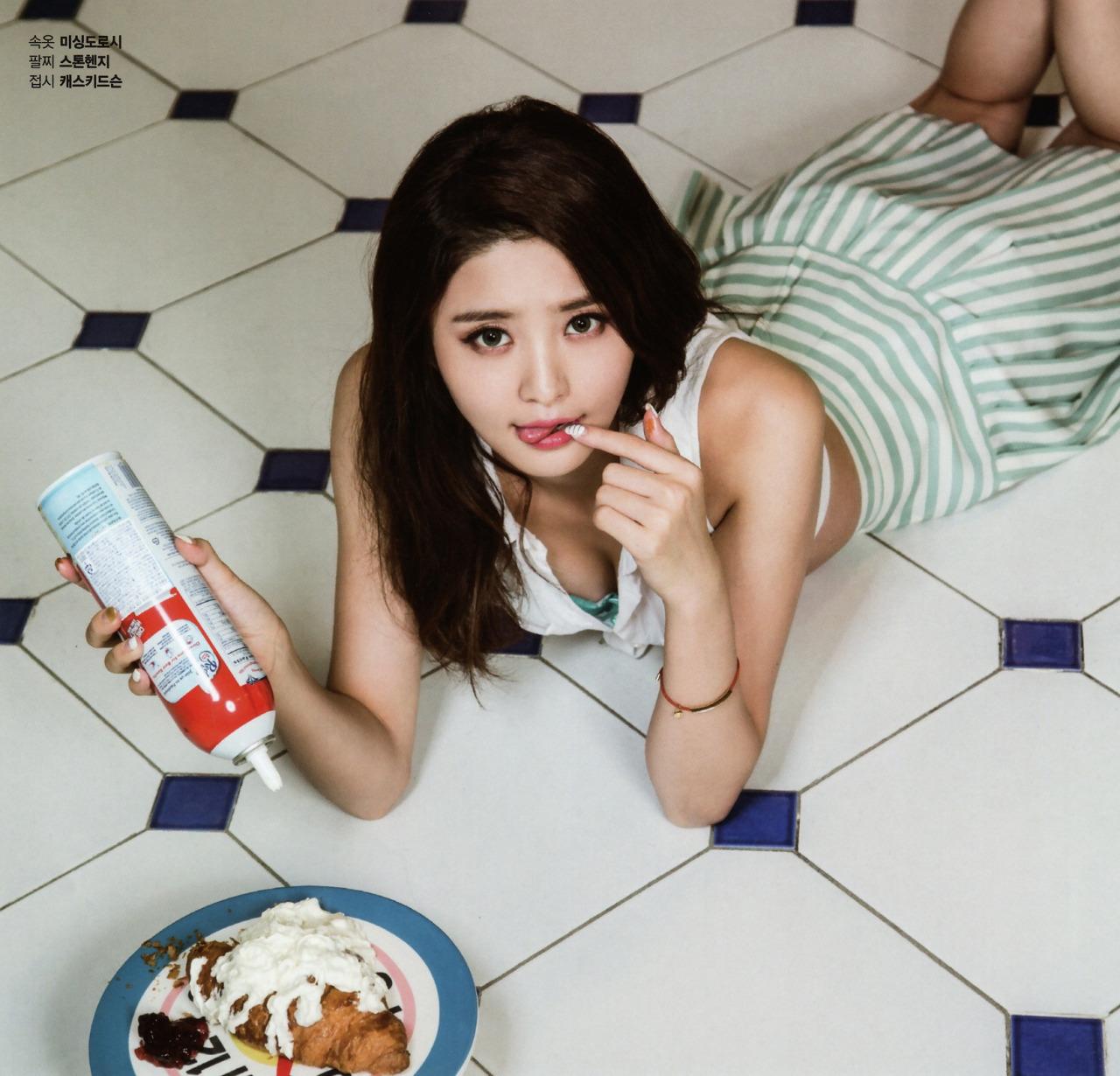 EXID - K-Pop - Asiachan KPOP Image Board