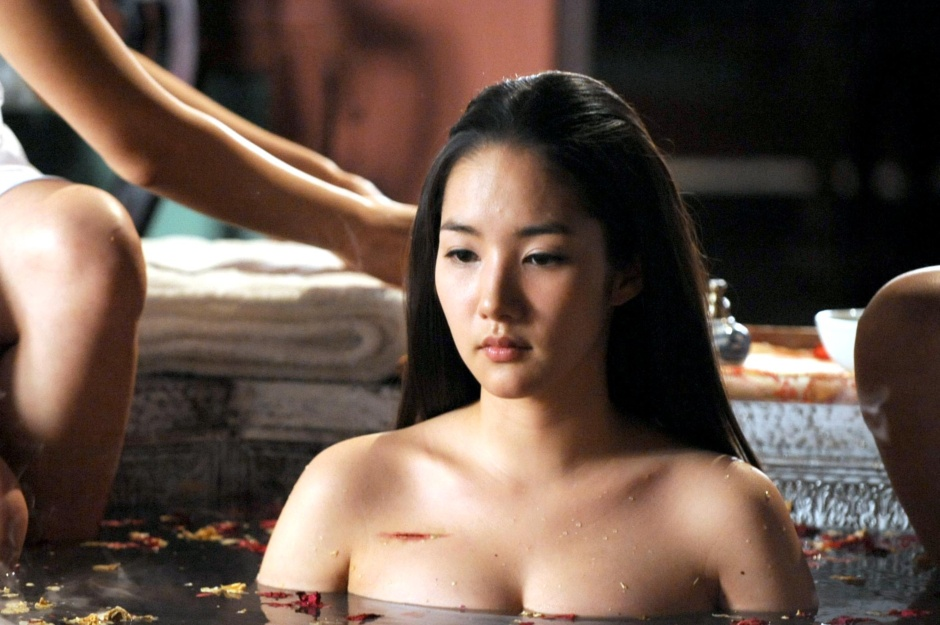 Kristen stewart adventureland nude