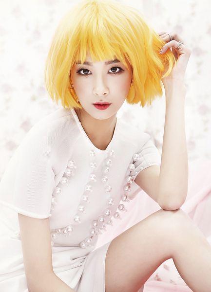 Tags: K-Pop, Nine Muses, Drama (Nine Muses), Park Minha, Android/iPhone Wallpaper
