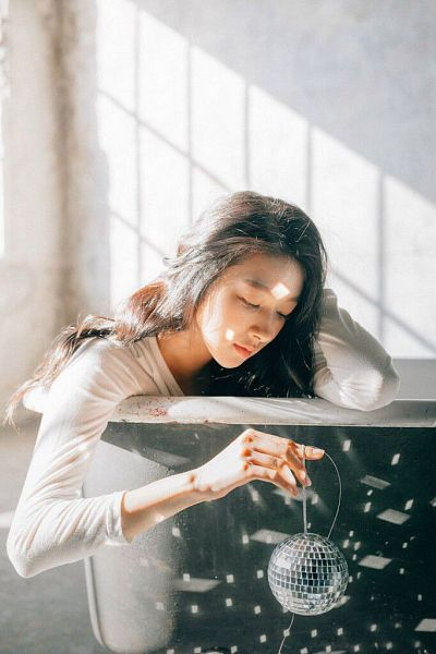 Tags: K-Pop, Nine Muses, Park Minha
