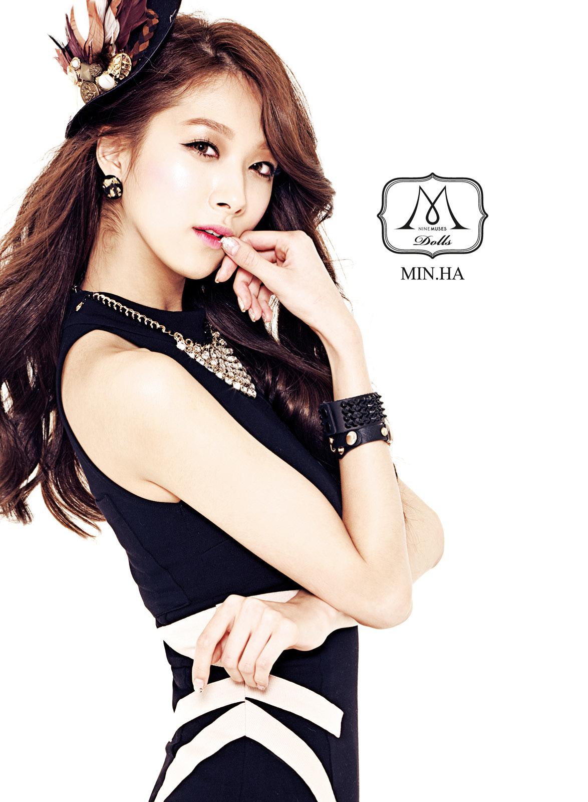 Park Minha Android/iPhone Wallpaper #22682 - Asiachan KPOP