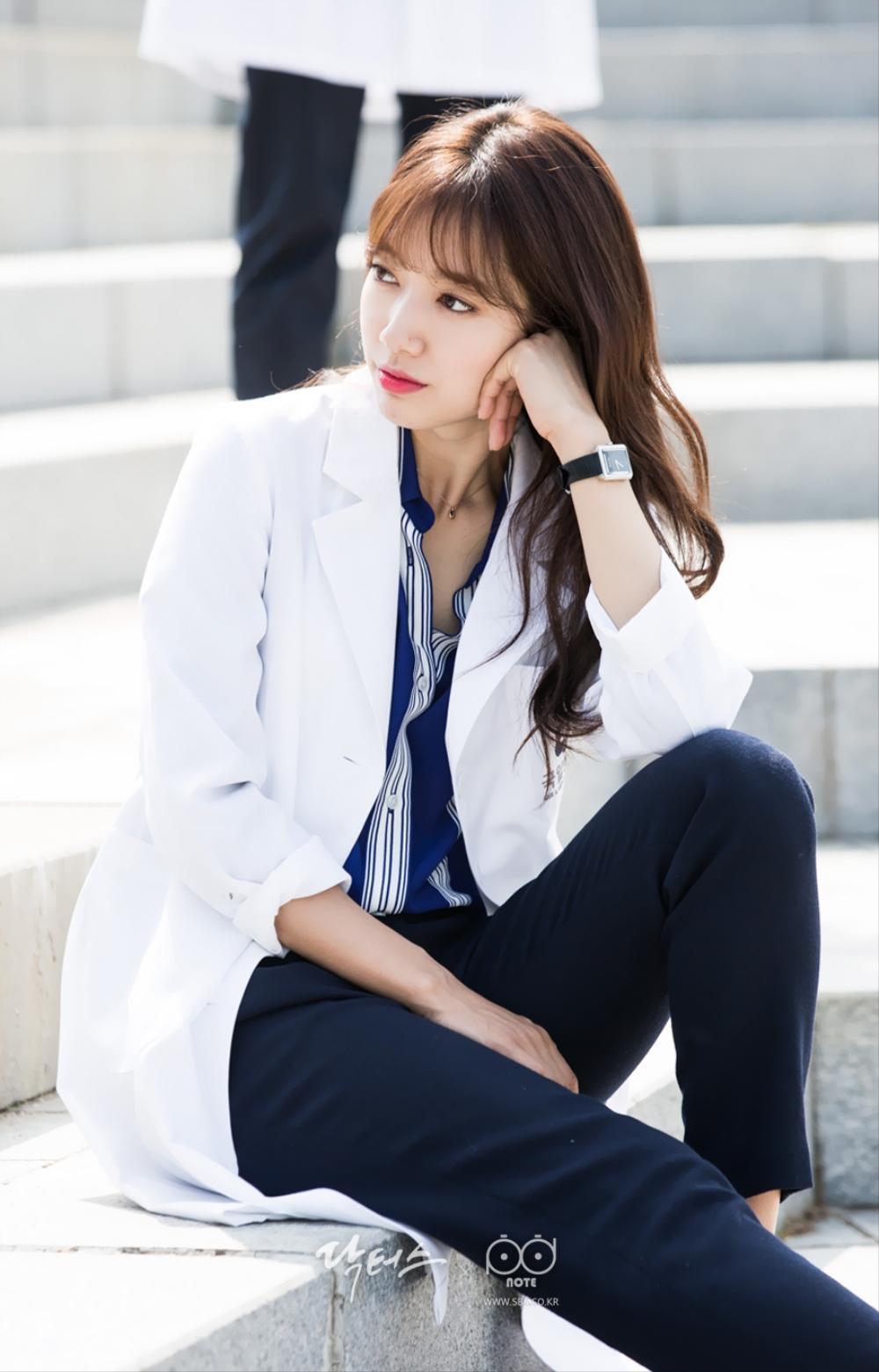 Park Shin Hye Doctors Hair 32692 Applestory