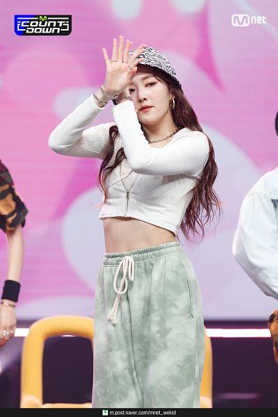 Park Soeun - Weeekly