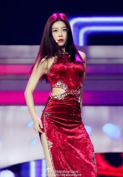 Park Sojin - Girls' Day