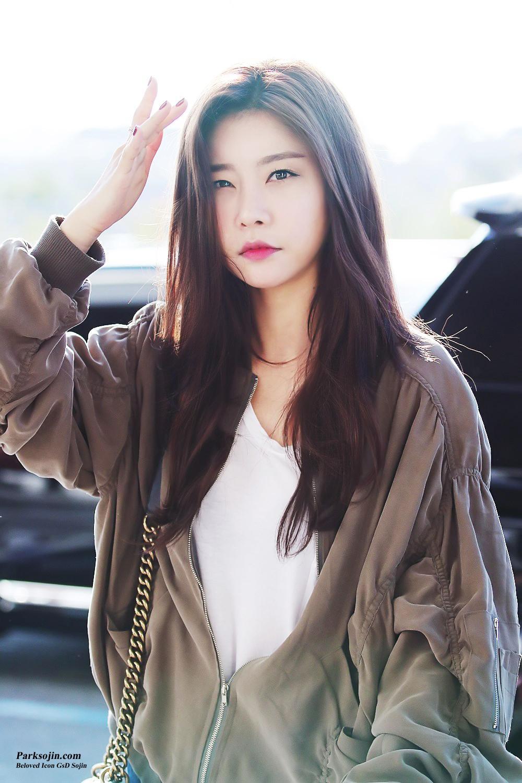 Park Sojin - Girls' Day - Asiachan KPOP Image Board