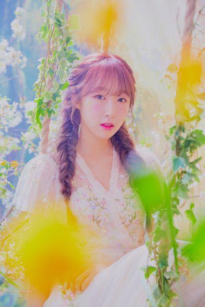 Park Soobin - Cosmic Girls