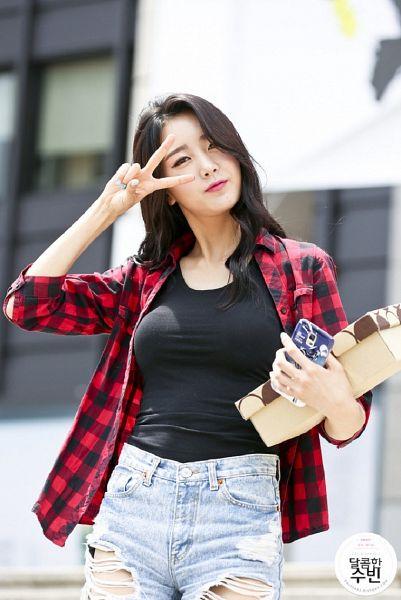 Tags: K-Pop, Dal Shabet, Park Subin
