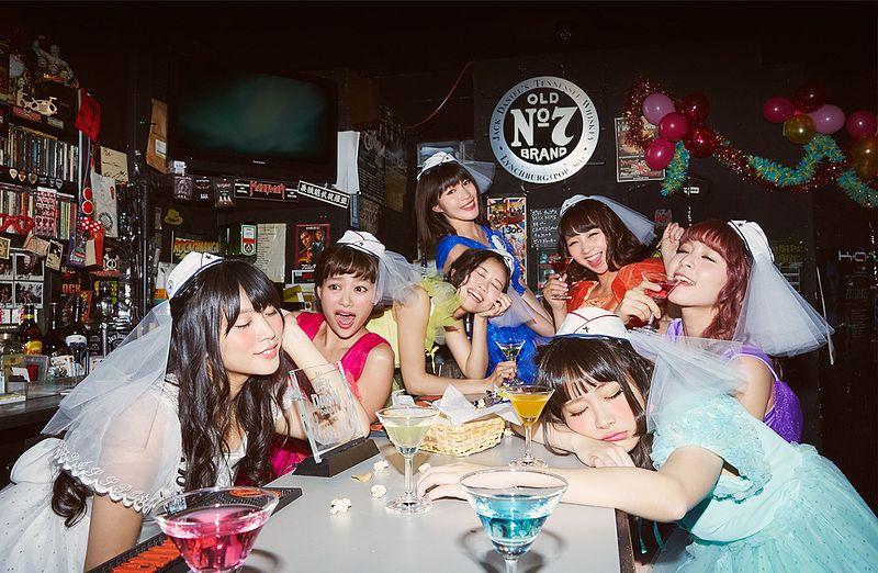 Passpo☆ - J-Pop