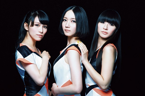 Perfume (Group) - J-Pop