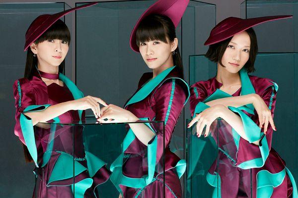 Tags: J-Pop, Perfume (Group), A-chan, Kashiyuka, Nocchi