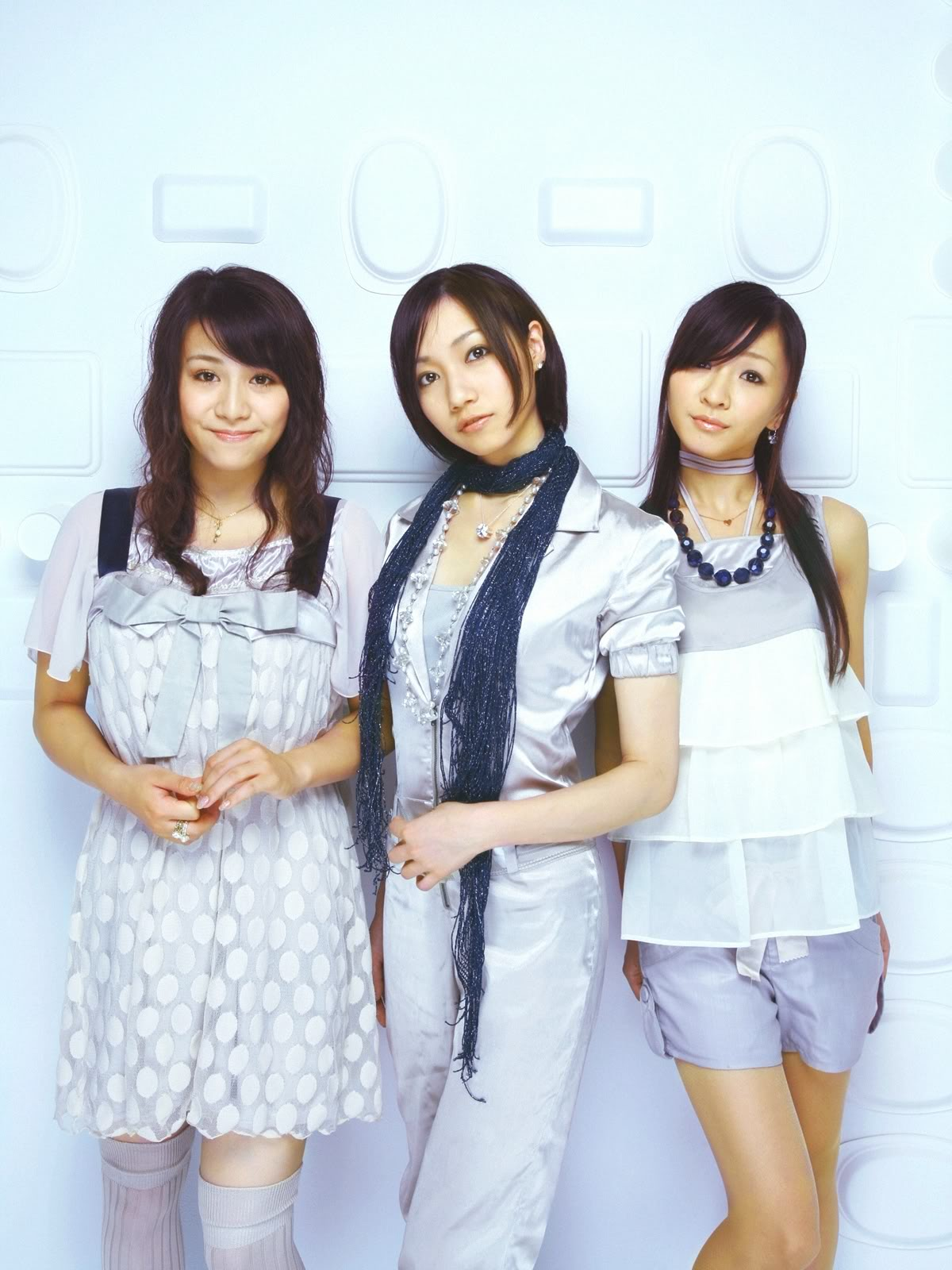 Perfume (Group) Android/iPhone Wallpaper #2244 - Asiachan ...