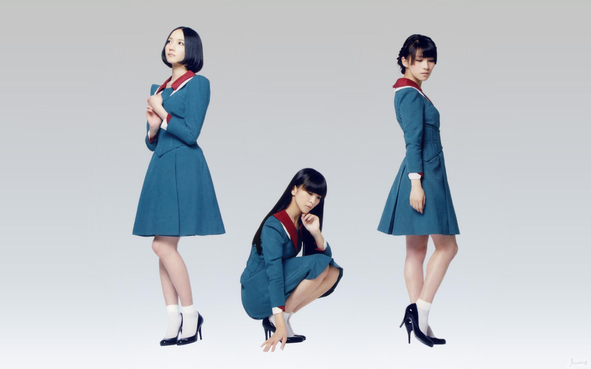 Perfume Kashiyuka : 2015 かわいい : すべての講義