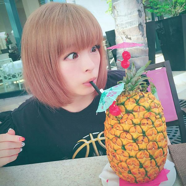 Pineapple - Fruits