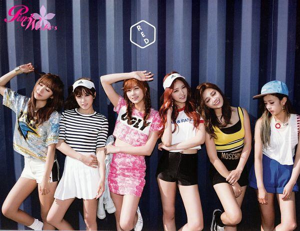 Tags: K-Pop, Apink, Son Na-eun, Yoon Bo-mi, Park Cho-rong, Jung Eun-ji, Kim Nam-joo, Oh Ha-young, Full Group, Pink Memory