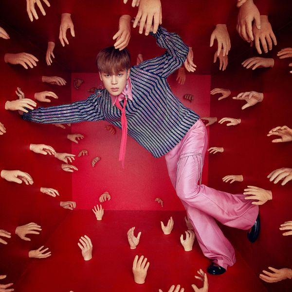 Pink Pants - Pants