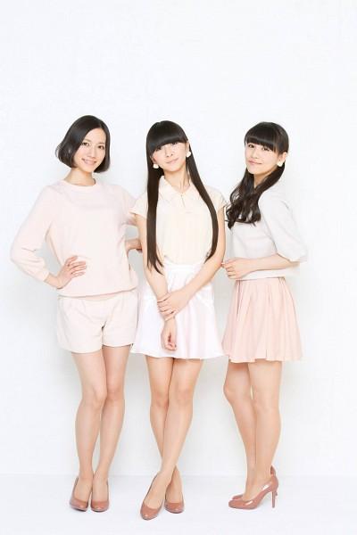 Pink Skirt - Skirt