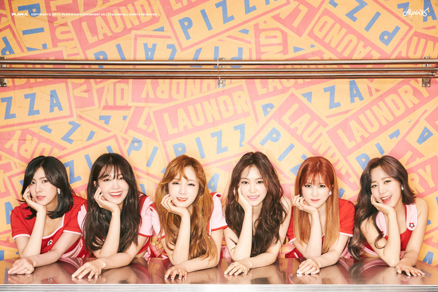 Tags Plan A Entertainment K Pop Apink Oh Ha Young