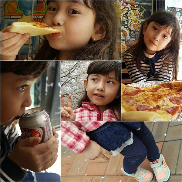 Pizza - Food