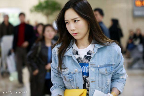 Plenty Present - Kim Tae-yeon