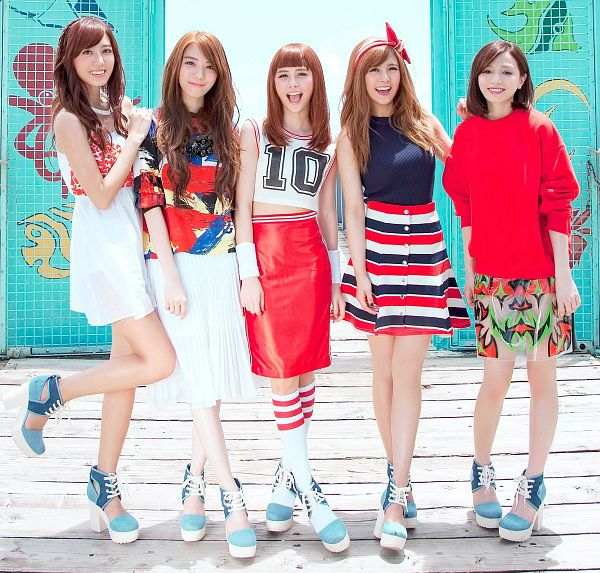 Tags: C-Pop, Popu Lady, Different When With You, Dayuan, Hongshi, Liu Yushan