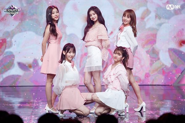 Tags: J-Pop, K-Pop, Television Show, Everglow, AKB48, Cherry Bullet, HKT48, IZ*ONE, Wang Yiren, Park Haeyoon, Kang Hyewon, Miyu Takeuchi