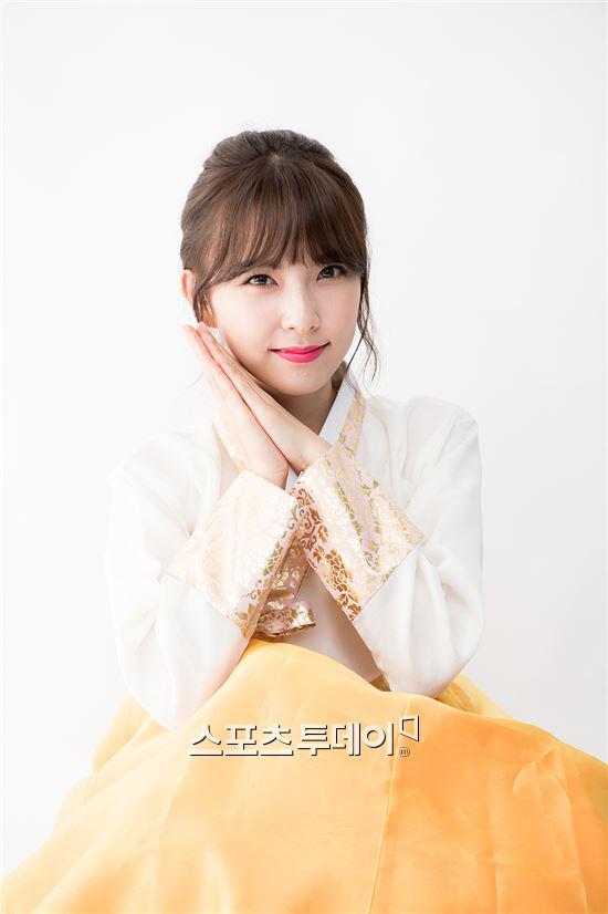 Tags: K-Pop, Nine Muses, Pyo Hyemi