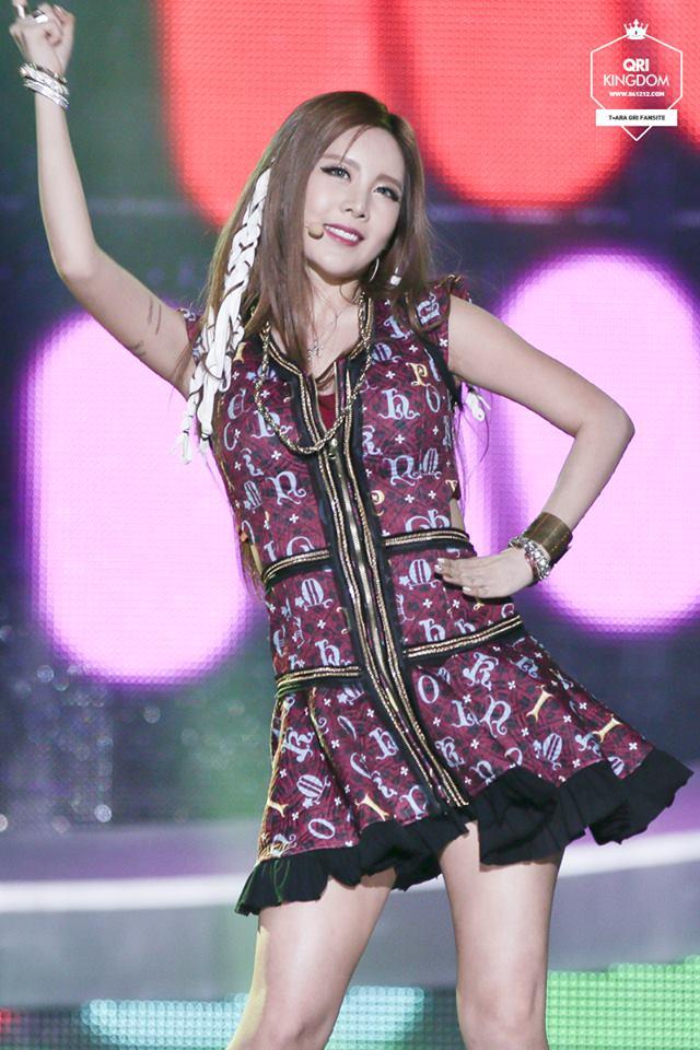 Tags: K-Pop, T-ara, Qri